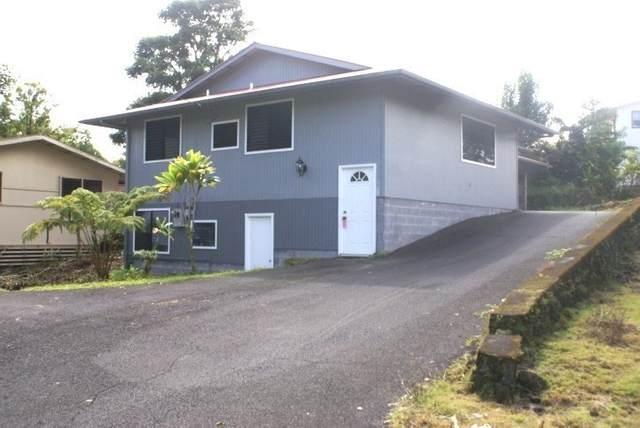 2037 Waianuenue Ave, Hilo, HI 96720 (MLS #646674) :: Corcoran Pacific Properties