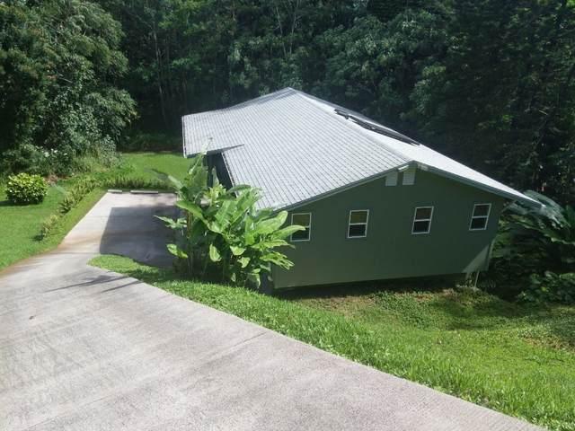 3968 Omao Rd, Koloa, HI 96756 (MLS #646689) :: Aloha Kona Realty, Inc.