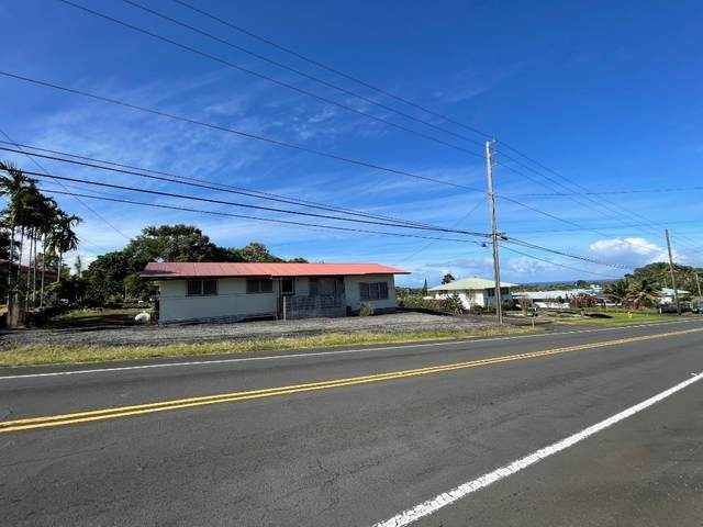 414-A Mohouli St, Hilo, HI 96720 (MLS #646723) :: LUVA Real Estate