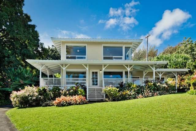 36-2779 Loyola Rd, Laupahoehoe, HI 96764 (MLS #646726) :: Corcoran Pacific Properties