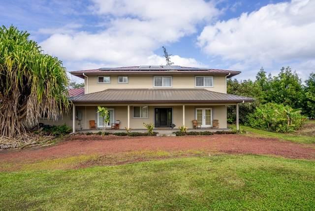 15-1697 10TH AVE (KIELE), Keaau, HI 96749 (MLS #646757) :: Corcoran Pacific Properties