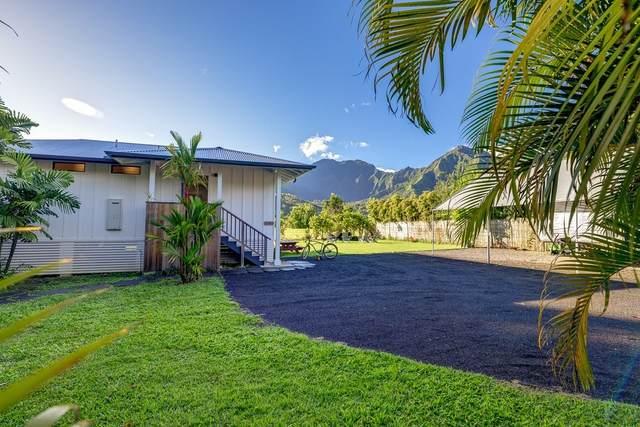 5-5075 Kuhio Hwy, Hanalei, HI 96722 (MLS #646773) :: Kauai Exclusive Realty