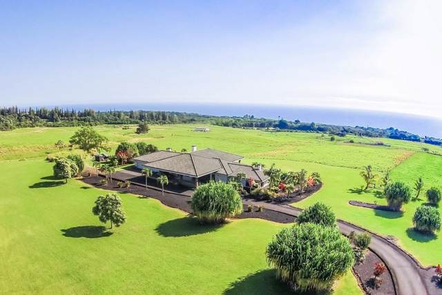 27-570 Onohi Loop, Papaikou, HI 96781 (MLS #646781) :: Corcoran Pacific Properties