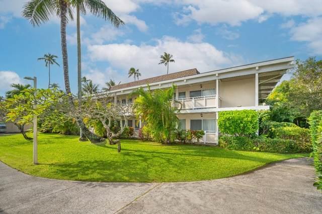 525 Aleka Lp, Kapaa, HI 96746 (MLS #646784) :: LUVA Real Estate