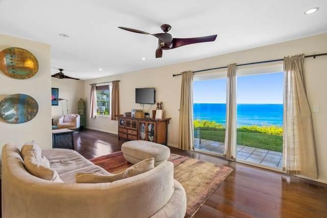 3780 Edward Rd, Apt 5102, Princeville, HI 96722 (MLS #646795) :: LUVA Real Estate