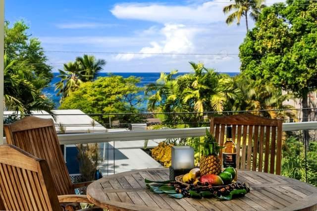 77-6493 Princess Keelikolani Dr, Kailua-Kona, HI 96740 (MLS #646800) :: Corcoran Pacific Properties