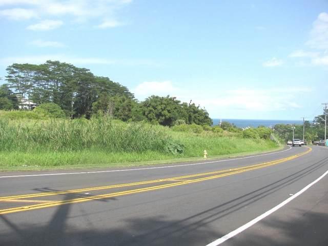 458 Ponahawai St, Hilo, HI 96720 (MLS #646802) :: Corcoran Pacific Properties