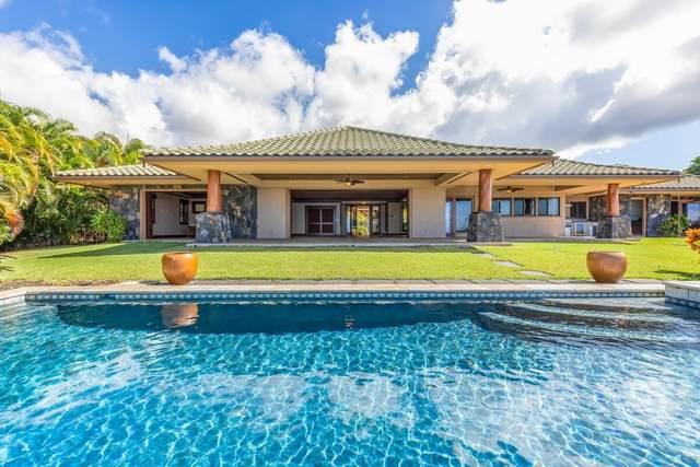 81-487 Piialii Wy, Kealakekua, HI 96750 (MLS #646806) :: Corcoran Pacific Properties