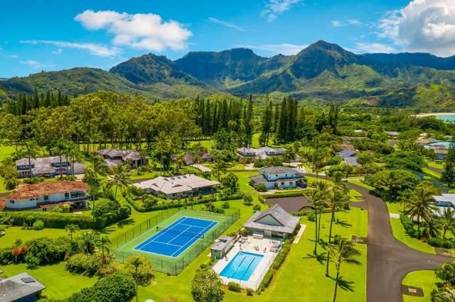 5095 Napookala Cir, Princeville, HI 96722 (MLS #646819) :: Hawai'i Life