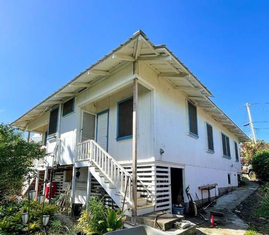 35-129 Kekoa Camp Lp, Laupahoehoe, HI 96764 (MLS #646825) :: Corcoran Pacific Properties