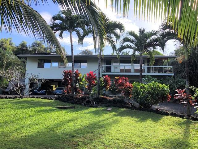 6820-B Koolau Rd, Kilauea, HI 96754 (MLS #646851) :: Kauai Exclusive Realty