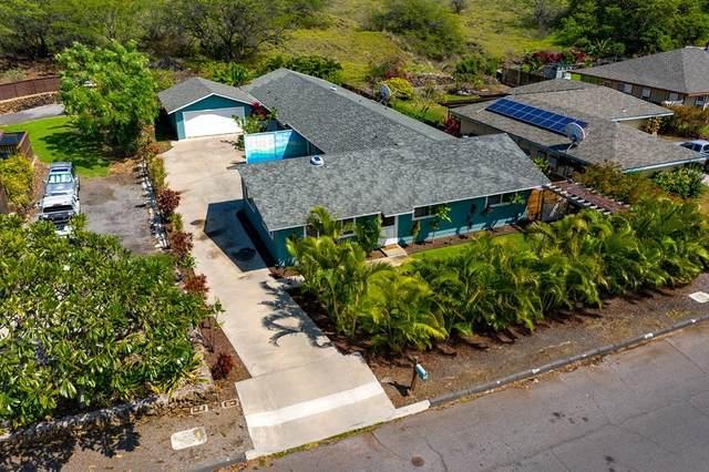 68-1775 Hooko St, Waikoloa, HI 96738 (MLS #646869) :: Corcoran Pacific Properties