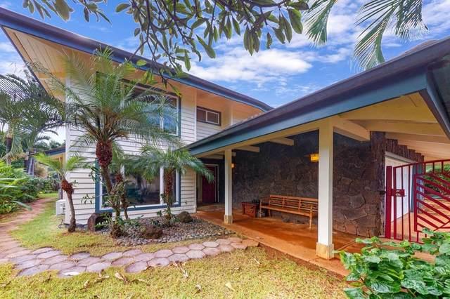 2426 Linaka St, Koloa, HI 96756 (MLS #646903) :: Kauai Exclusive Realty
