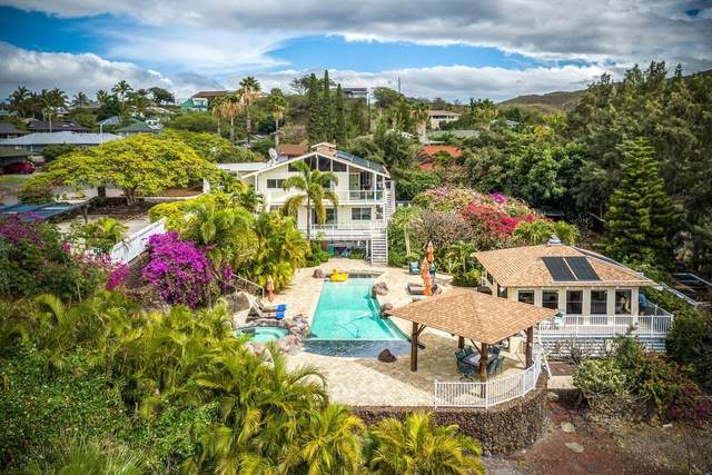 68-1854 Pakanu St, Waikoloa, HI 96738 (MLS #646908) :: Corcoran Pacific Properties