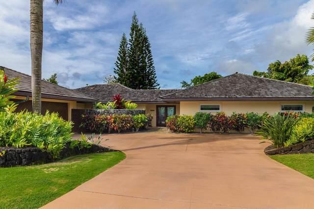 2846 Milo Hae Lp, Koloa, HI 96756 (MLS #646915) :: Corcoran Pacific Properties