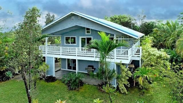 15-1515 Beach Rd, Keaau, HI 96749 (MLS #646918) :: Corcoran Pacific Properties
