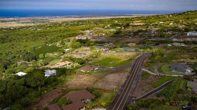 73-4504 Aloha Pl, Kailua-Kona, HI 96740 (MLS #646929) :: Hawai'i Life