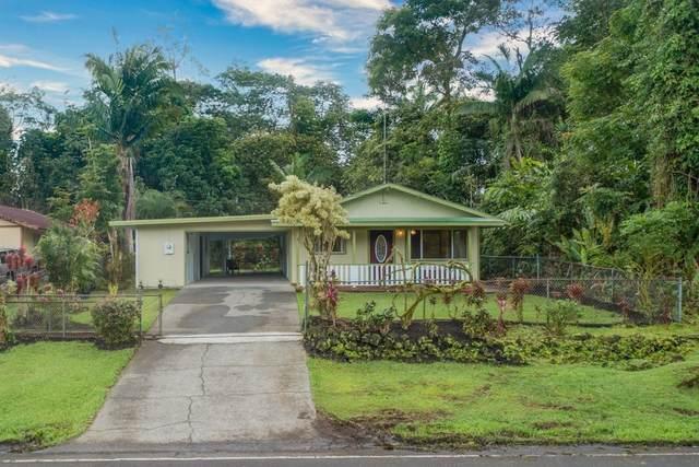14-3420 Nanawale Blvd, Pahoa, HI 96778 (MLS #646965) :: Iokua Real Estate, Inc.