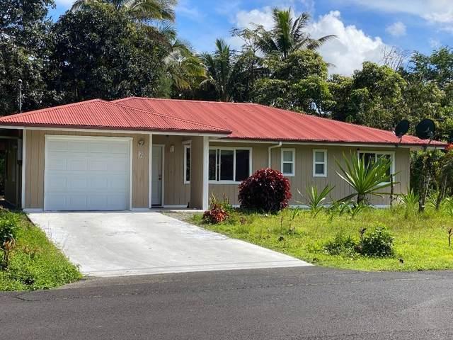 15-679 S Puni Mauka Lp, Pahoa, HI 96778 (MLS #646970) :: Aloha Kona Realty, Inc.