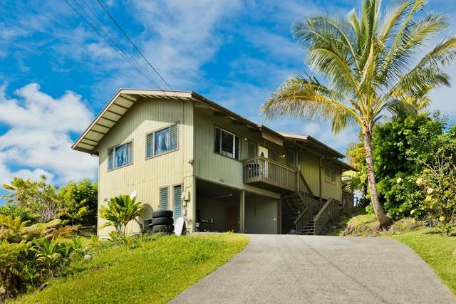1694 Koele St, Hilo, HI 96720 (MLS #646989) :: Corcoran Pacific Properties