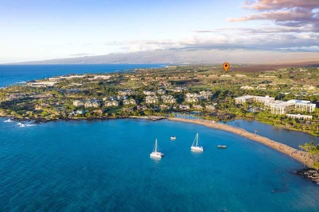 69-555 Waikoloa Beach Dr, Waikoloa, HI 96743 (MLS #646998) :: Corcoran Pacific Properties