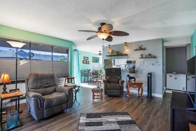 4121 Rice St, Lihue, HI 96766 (MLS #647001) :: LUVA Real Estate