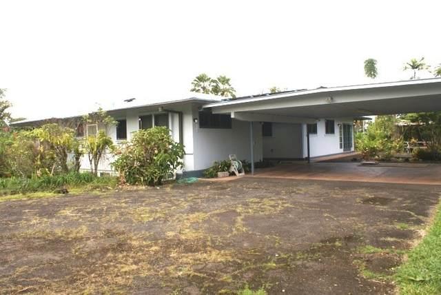 999 Komohana St, Hilo, HI 96720 (MLS #647025) :: Corcoran Pacific Properties