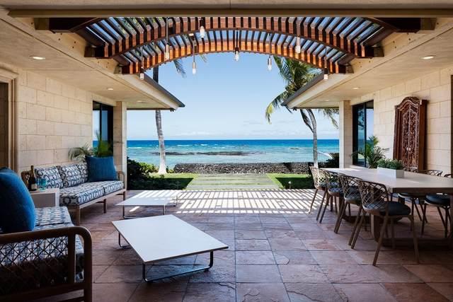 69-1666 Puako Beach Dr, Kamuela, HI 96743 (MLS #647026) :: Corcoran Pacific Properties