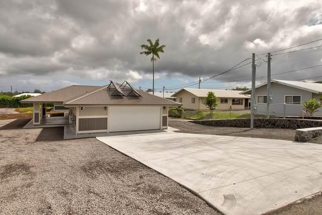 2455 Kinoole St, Hilo, HI 96720 (MLS #647027) :: Corcoran Pacific Properties