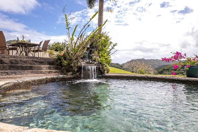 6474 Kaahele St, Kapaa, HI 96746 (MLS #647028) :: Hawai'i Life