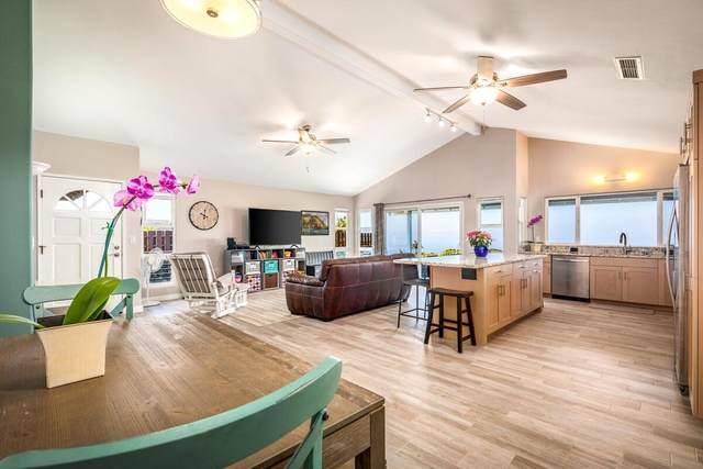 73-1471 Laakea St, Kailua-Kona, HI 96740 (MLS #647051) :: Iokua Real Estate, Inc.