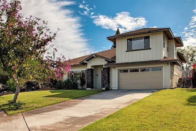 68-1736 Pokii Pl, Waikoloa, HI 96738 (MLS #647058) :: Corcoran Pacific Properties