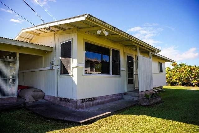 1218 Haihai St, Hilo, HI 96720 (MLS #647078) :: Corcoran Pacific Properties