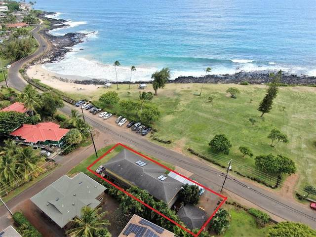 2020 Hoone Rd, Koloa, HI 96756 (MLS #647095) :: Corcoran Pacific Properties