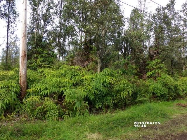 Oahu St, Pahoa, HI 96778 (MLS #647098) :: LUVA Real Estate