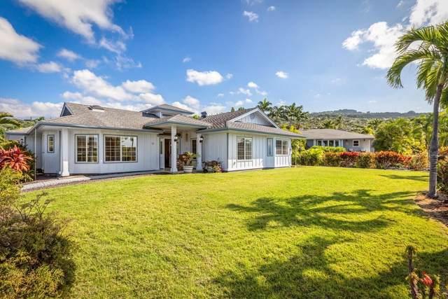 76-130 Kamehamalu St, Kailua-Kona, HI 96740 (MLS #647112) :: Aloha Kona Realty, Inc.
