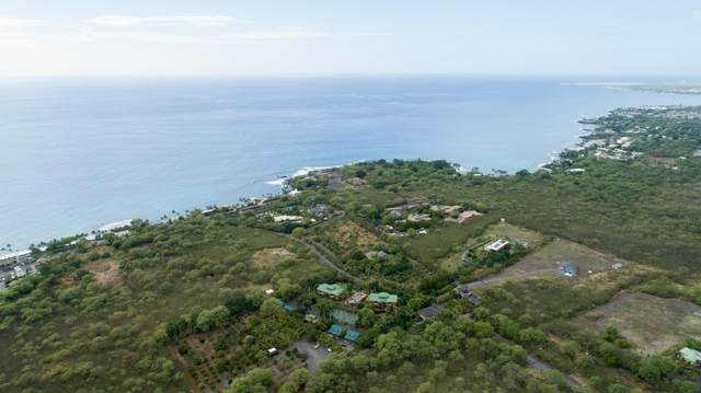 Address Not Published, Kailua-Kona, HI 96740 (MLS #647116) :: Team Lally