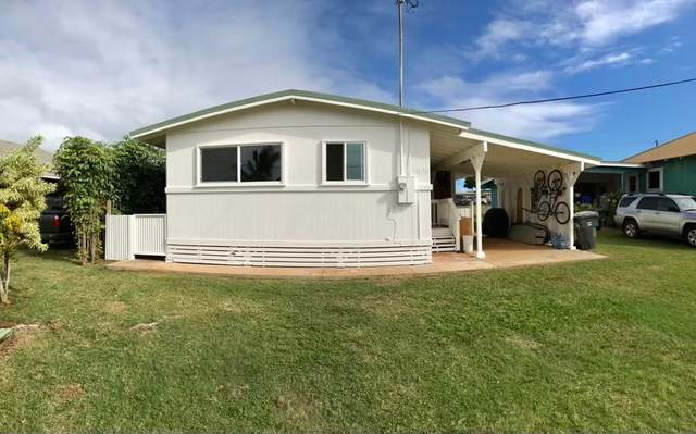 4904-B Nunu Rd, Kapaa, HI 96746 (MLS #647121) :: Iokua Real Estate, Inc.