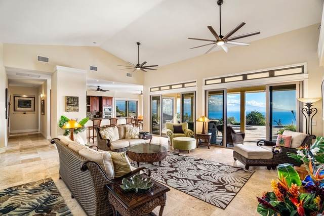 59-240 Koaie Pl, Kamuela, HI 96743 (MLS #647130) :: Corcoran Pacific Properties