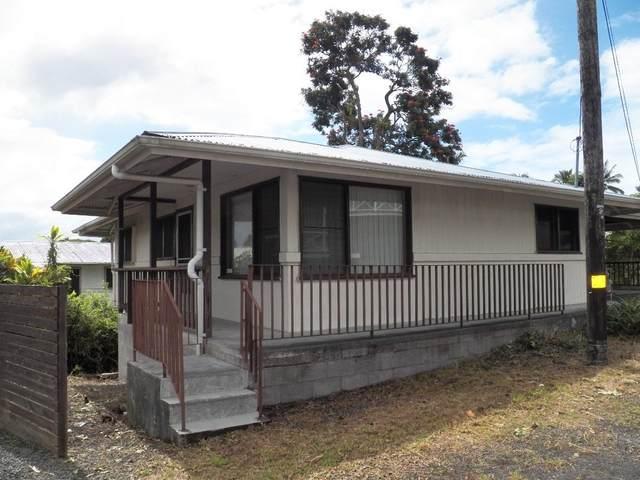 61 Wilson St, Hilo, HI 96720 (MLS #647131) :: Corcoran Pacific Properties