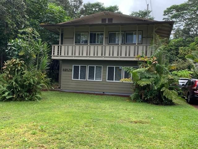 15-2762 Maikoiko St, Pahoa, HI 96778 (MLS #647151) :: Aloha Kona Realty, Inc.