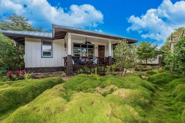 5131 Papio Pl, Hanalei, HI 96722 (MLS #647153) :: Kauai Exclusive Realty