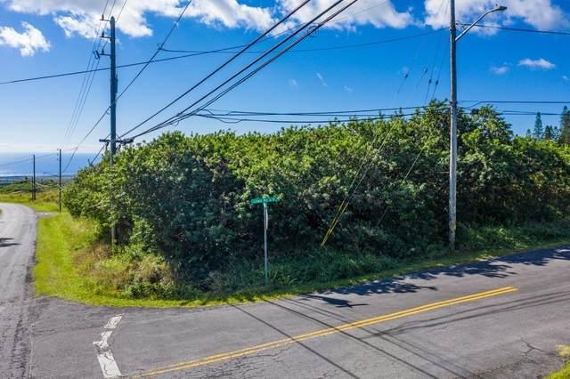 Address Not Published, Naalehu, HI 96772 (MLS #647163) :: Corcoran Pacific Properties