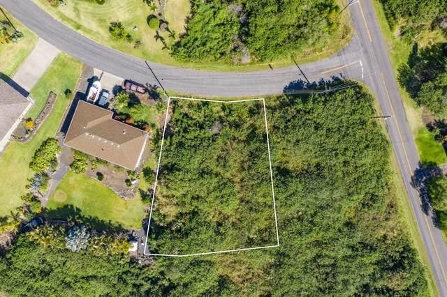 Address Not Published, Naalehu, HI 96772 (MLS #647164) :: Corcoran Pacific Properties