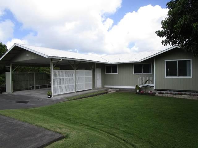 187 Hoonanea St, Hilo, HI 96720 (MLS #647167) :: Aloha Kona Realty, Inc.