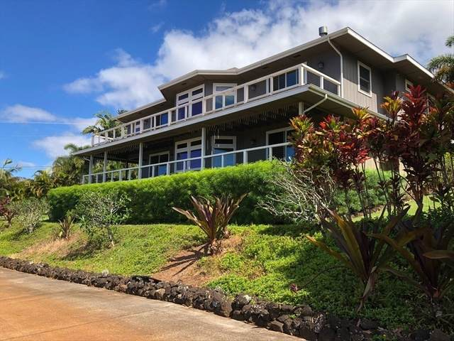 3686 Lolo Rd, Kalaheo, HI 96741 (MLS #647170) :: LUVA Real Estate