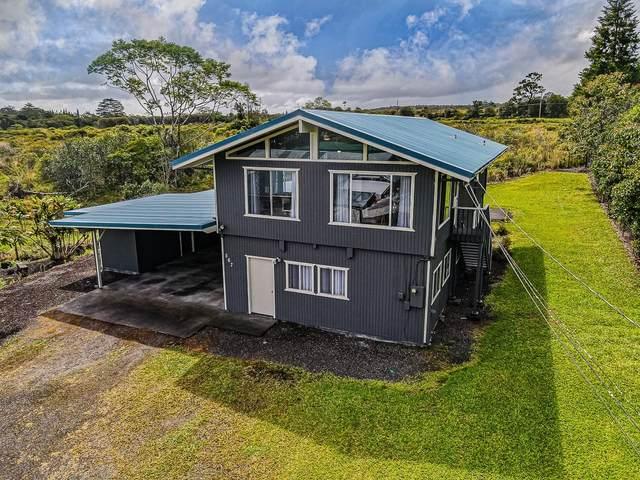 567 Ainalako Rd, Hilo, HI 96720 (MLS #647173) :: Hawai'i Life