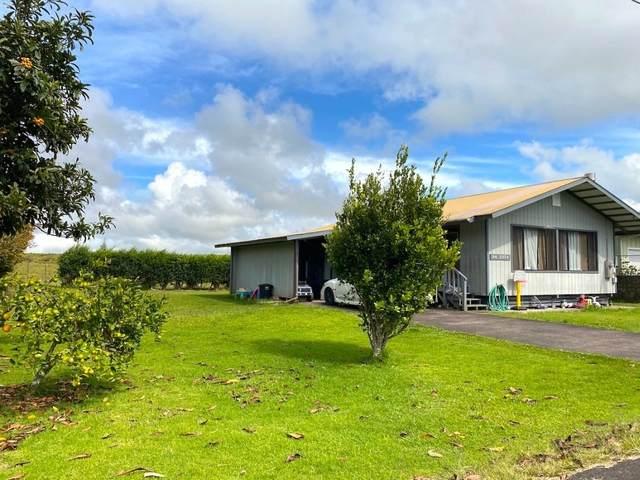 64-5074 Kalake St, Kamuela, HI 96743 (MLS #647176) :: Corcoran Pacific Properties