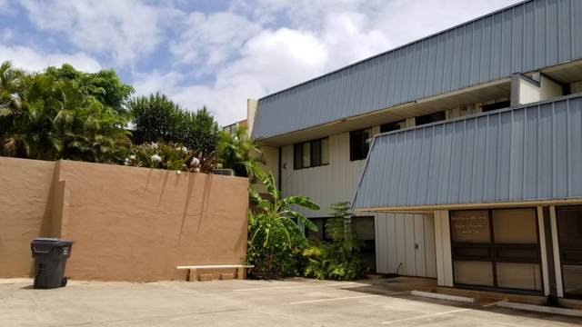 2978 Haleko Rd, Lihue, HI 96766 (MLS #647190) :: Iokua Real Estate, Inc.