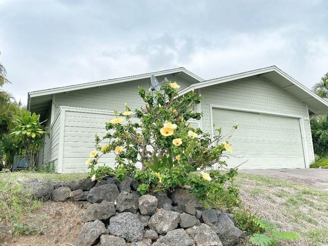 76-328 Kealoha St, Kailua-Kona, HI 96740 (MLS #647196) :: Corcoran Pacific Properties